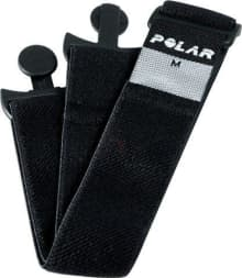 Polar Elastic Transmitter Replacement Strap - Medium