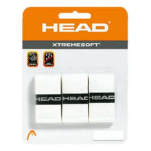 Head Xtreme Soft Black/White Grip