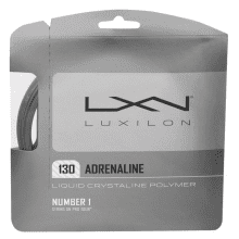 Luxilon Big Banger Adrenaline Tennis String