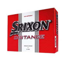 Srixon Distance Golf Ball-12 ball pack