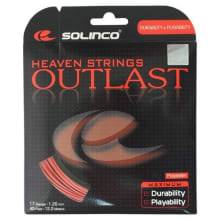 Solinco Outlast Tennis String