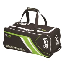Kookaburra Pro 500 Junior Wheelie Bag