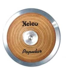 Nelco 2kg Discus Popular Laminated