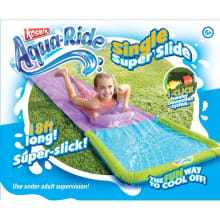 Aqua-Ride 550cm Single Slide