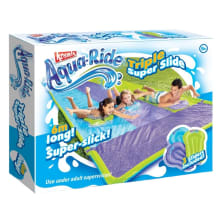 Aqua-Ride 6m Triple Slide