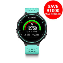 Garmin Forerunner 235 GPS Running Watch