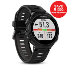 Garmin Forerunner 735XT Multisport GPS Watch