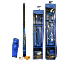 HS Tyro Hockey set blue