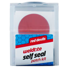 Weldtite Red Devil Patch Kit