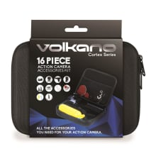 Volkano Cortex Action Camera Accessories