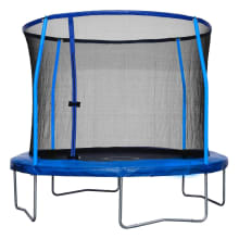 Sportspower 10ft Trampoline and Enclosure Combo