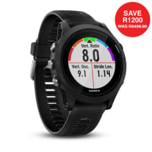 Garmin Forerunner 935 GPS Multisport Watch