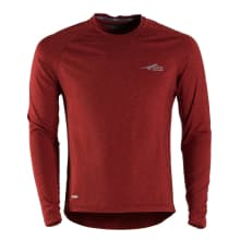 First Ascent Men's Fusion LS Tee