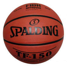 Spalding TF 150 Basketball