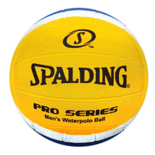 Spalding Pro Waterpolo Ball