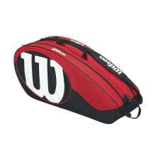 Wilson Match 6 Racket Tennis Bag