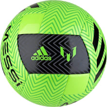 Adidas Messi Soccer Ball 2018