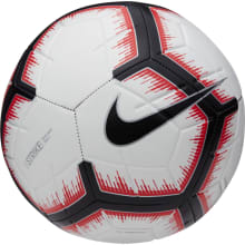 Nike Strike Soccer Ball Q3 2018