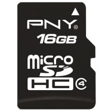 PNY 16GB SD Card