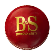 Bellingham & Smith Club Cricket Ball - 135g