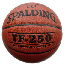 Splading TF 250 Basketball Ball