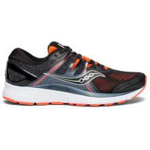 Saucony Omni Iso Men's Road Running Shoe