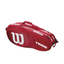 Wilson Team  6 Racquet Thermo Bag