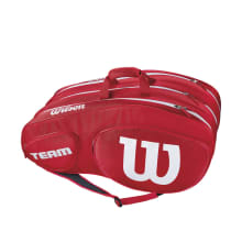 Wilson Team II 12 Racquet Tennis Bag