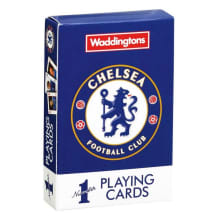 Waddington's No1-Chelsea FC