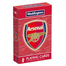 Waddington's No1-Arsenal FC