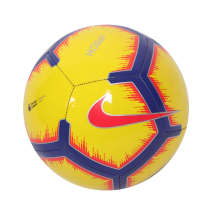 Nike Pitch British Premier League Soccer Ball