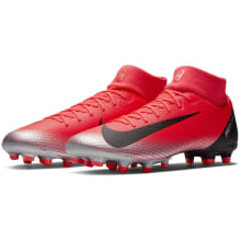 Nike Men's Superfly 6 Academy CR7 FG/MG Soccer Boots