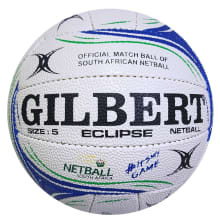 Gilbert Eclipse Netball