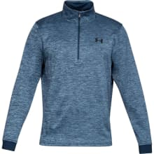 Under Armour Men's Fleece 1/4 Zip Sweattop