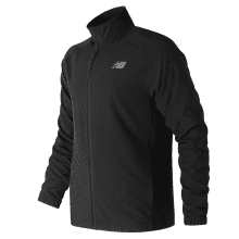 New Balance Men's Tenacity Woven Jacket