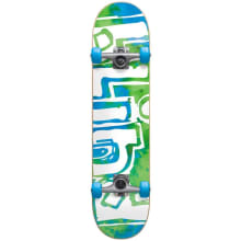 Blind OG Water Colour Skateboard