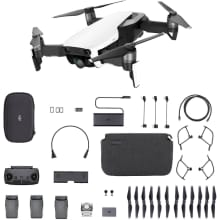 DJI Mavic Air Fly More Drone Combo