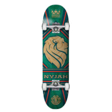 Element Nyjah Monarch Complete Skateboard