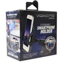 Volkano Extendable Flexing Car Phone Holder