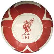 Liverpool Soccer Ball