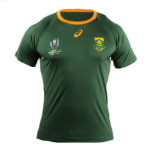 Springboks Exclusive Takedown Jersey-Mens RWC 2019