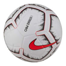 Nike Strike Pro Team Soccer Ball