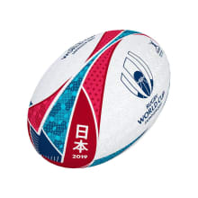Gilbert 2019 Rugby World Cup Supporter Ball