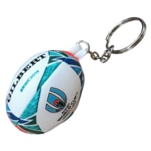 Rugby World Cup 2019 Keyring