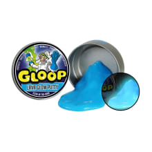 Gloop Lava Glo Putty