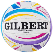Gilbert 2019 Netball World Cup Replica Ball