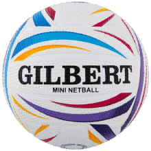 Gilbert 2019 Netball World Cup Mini Replica Ball