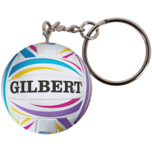 Netball World Cup 2019 Keyring