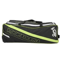 Kookaburra Lite Plus Junior Wheelie Bag