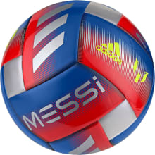 Adidas Messi CPT Soccer Ball